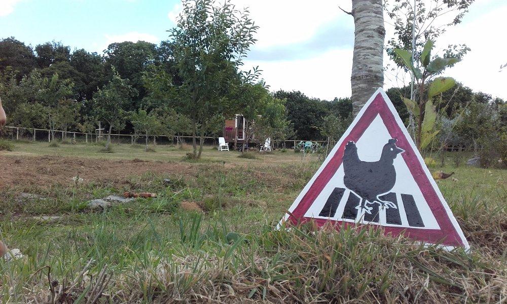 Aire camping-car à Tréméoc (29120) - Photo 7